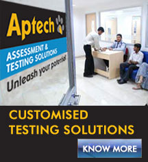 Customised testing solutions